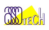 assotech logo - settori