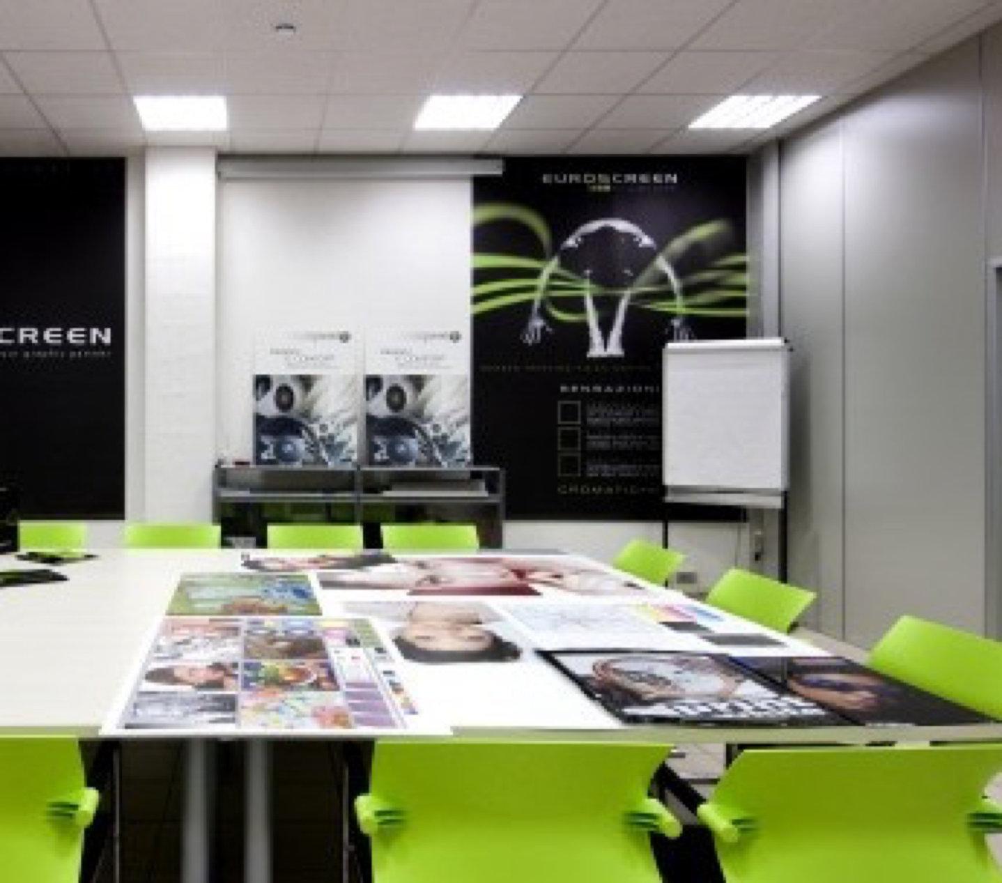 euroscreen atelier