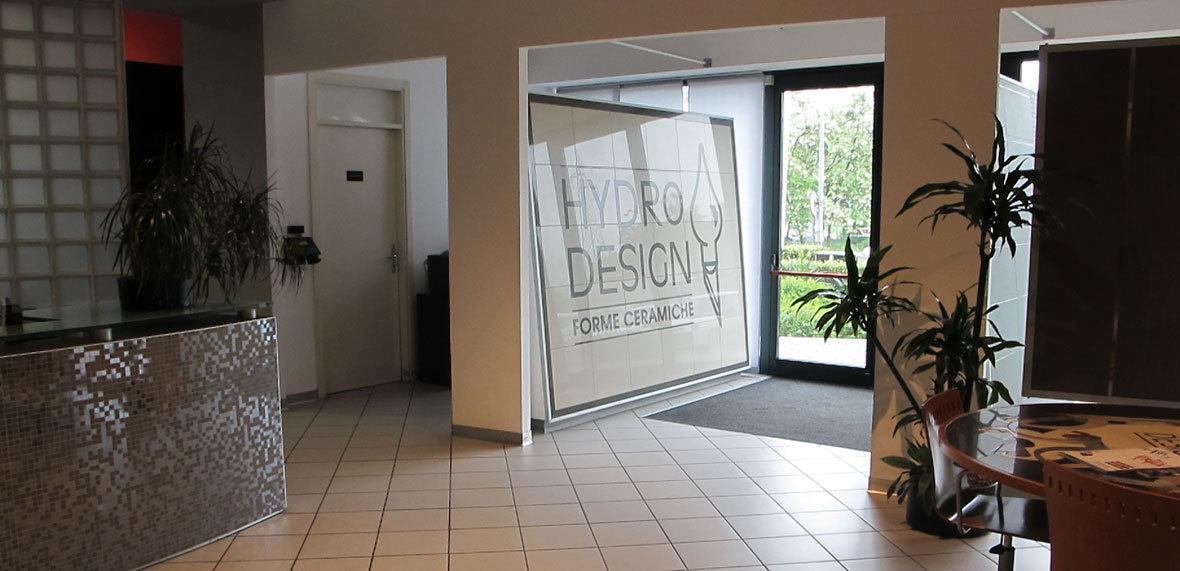 hydrodesign ingresso