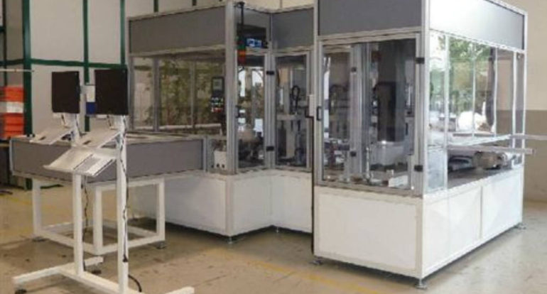 leonardo technological system integrator