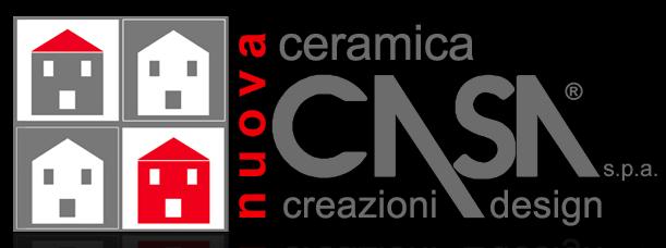 nuova ceramica casa logo