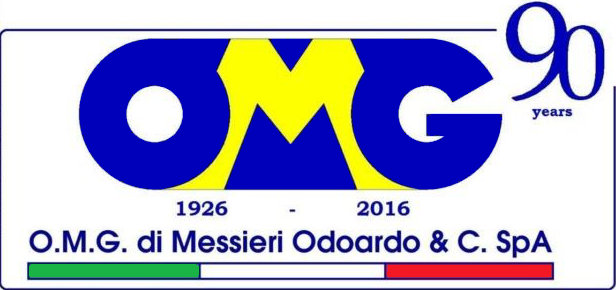 OMG -Logo